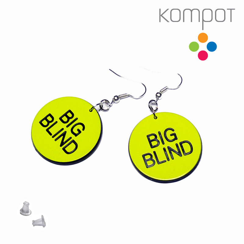 POKER :: Big Blind